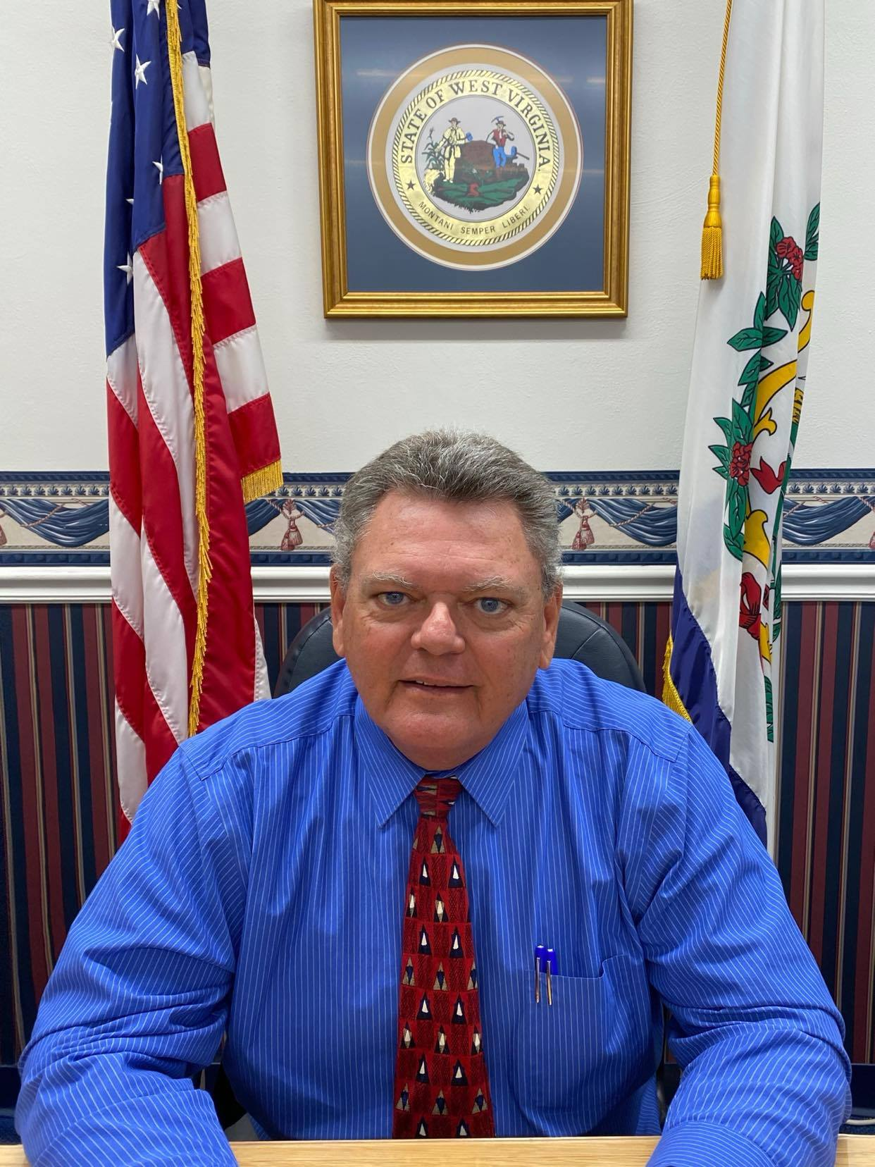 John D. Gerlach