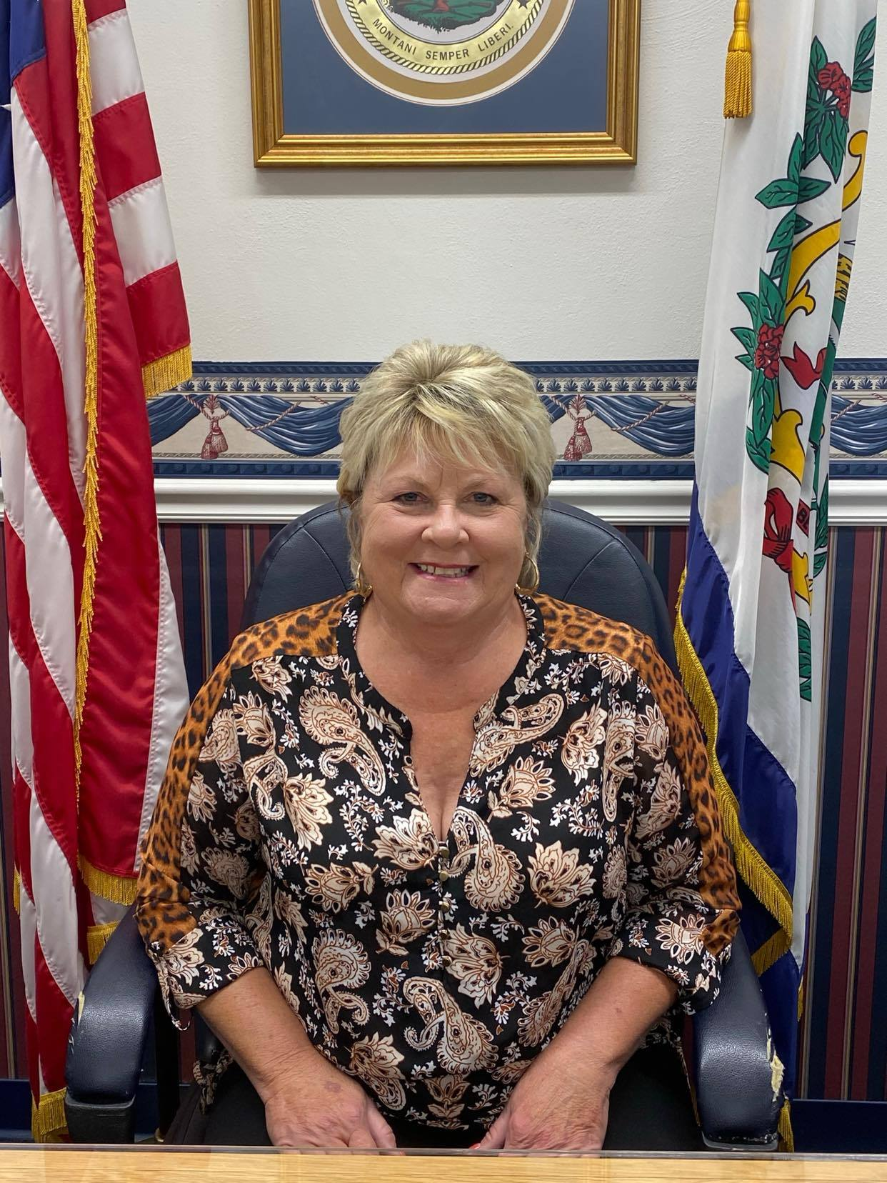 Tracy Doolittle